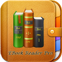 EBook Reader Pro icon