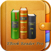 Professionale e-reader