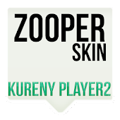 Kureny Player2 Zooper skin