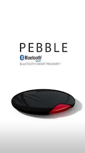Pebble BLE Tag S3 - screenshot thumbnail