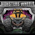 Monster Wheels: Kings of Crash icon