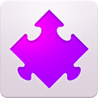 Jigsaw Puzzles : 100+ pieces icon