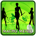 Meter Macho (scanner dito) icon