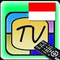 Indonesia TV Live icon