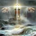 Jesus Hands Live Wallpaper icon