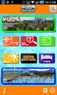 Silverwood Theme Park - screenshot thumbnail