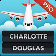 FLIGHTS Charlotte Airport Pro