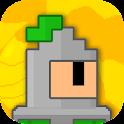 Pea Hero: Dragon Land icon