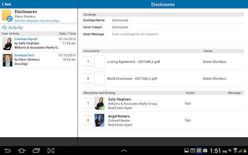 DocuSign TR - Apps on Google Play