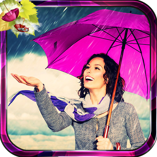 Autumn Rain live wallpaper 個人化 App LOGO-APP試玩