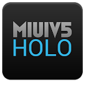 MIUIV5 Holo Theme icon