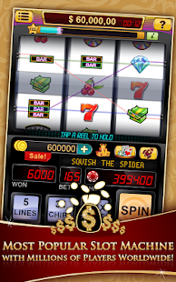 Slot Machine - Slots & Casino - screenshot thumbnail