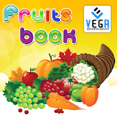 Fruits Book