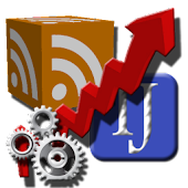 InfoJobs RSS Reader
