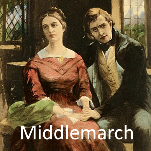 Middlemarch LOGO-APP點子