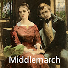 Middlemarch: A Study of Provincial Life icon