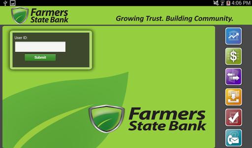 FSB Yale Tablet Banking