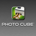 Photo Cube! icon