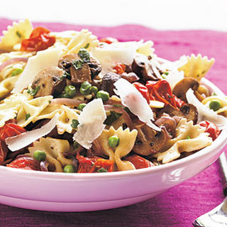 Frozen Vegetables Pasta Recipes.