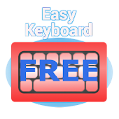 Easy Keyboard Custom IME FREE