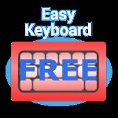 Easy Keyboard Custom IME FREE