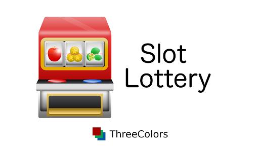 Slot Lottery 1.0.3 Windows u7528 1
