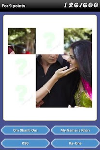 Guess The Movie - Bollywood - screenshot thumbnail
