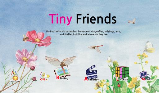 Tiny Freinds