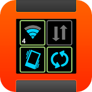 Toggles for Pebble 52 Icon