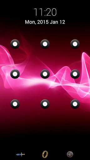 Lock screen 2.6.2 screenshots 1