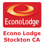 Econo Lodge Stockton CA