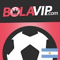 BolaVip Futbol Argentino icon