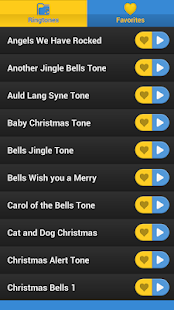 Christmas RingTones Part 2 - screenshot thumbnail
