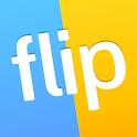 Front Flip logo