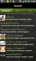 Screenshot of BeerChamps