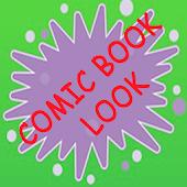 Comic Book Theme ADW/Apex/Nova