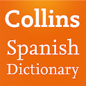 Collins Spanish Complete TR icon