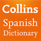 Collins Spanish Complete TR icon
