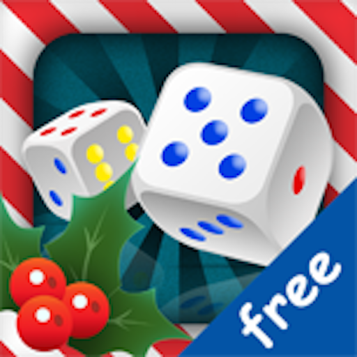 Farkle HD - Holiday Magic Dice 1.0 screenshots 1