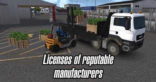 Construction Simulator 2014  screenshots 13
