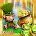 Irish Treasure Slots logo
