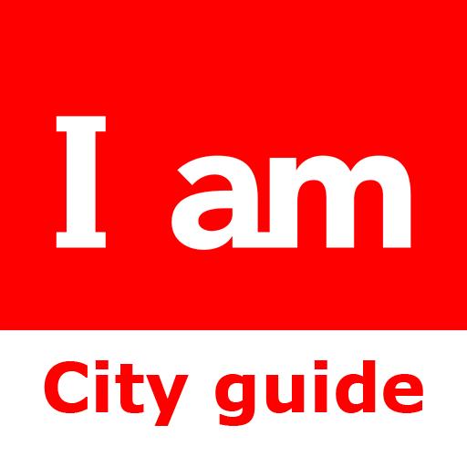 I amsterdam 旅遊 App LOGO-APP試玩