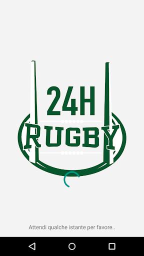 Ireland Rugby 24h