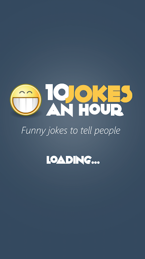 10 Jokes an hour