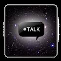 Leeks Space 카카오톡테마 icon