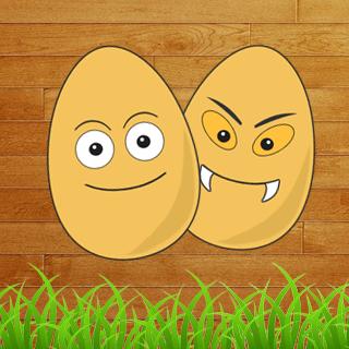 Breaking Egg