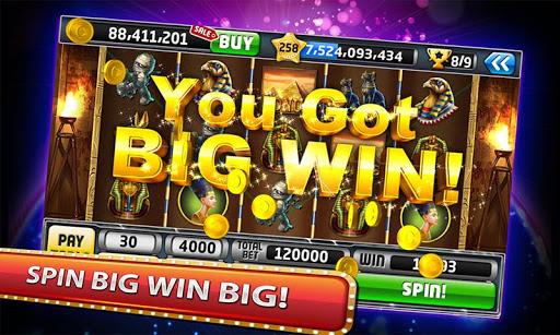 Slots Fever - Free VegasSlots  {cheat|hack|gameplay|apk mod|resources generator} 5