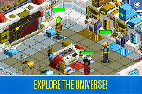 Star Command Screenshot 2