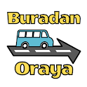 Turkey Journey Planner icon