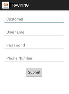 Gesat Tracker Appar På Google Play